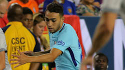 Mercato: Munir El Haddadi à l'AS