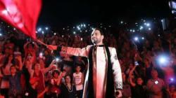 Le chanteur tunisien Nour Chiba appelle les artistes tunisiens à se mobiliser au profit des sinistrés des incendies