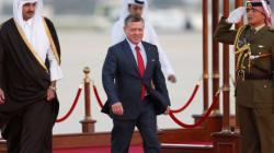 Ιορδανία:Μια ιδιαίτερη
