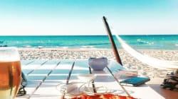 Ces beach bars en Tunisie à découvrir avant la fin de