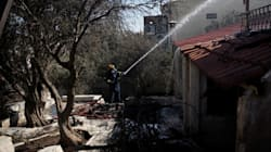 Τραγωδία στη Λέσβο. Νεκρά δύο αδέλφια από φωτιά στο σπίτι που