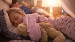Studie: Wenn Kinder nicht genug schlafen, kann das für sie diese erschreckenden Folgen