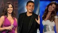 Classement Forbes: Le Top 100 des célébrités arabes les plus