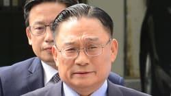 박찬주가 국방부의 '전역 연기'에 이의를