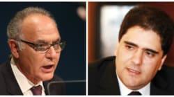 Bank Al Maghrib: un duel Mezouar-Bouhemou pour succéder à Abdellatif