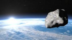 Αυτός είναι ο αστεροειδής μεγέθους σπιτιού που θα περάσει ξυστά από τη Γη τον