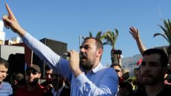 Nasser Zefzafi risque la peine de mort si les accusations du parquet sont maintenues, selon Me