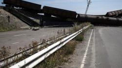 Αυξήθηκε ο αριθμός των νεκρών από τη σύγκρουση τρένων στην Αλεξάνδρεια. Πάνω από 100 οι