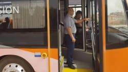 Lancement imminent des bus électriques à