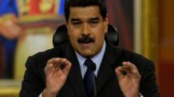 Βενεζουέλα σε Τραμπ: Τις ΗΠΑ κυβερνά μια εξτρεμιστική