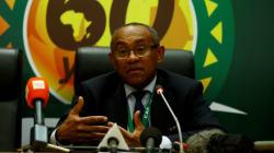 Mondial 2026: Le président de la CAF appelle à un soutien