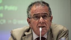 Γιάννης Μουζάλας: «Να τσακίσουµε τους εγκληματίες που διακινούν