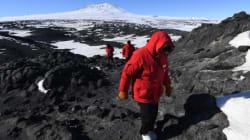 Επιστήμονες ανακάλυψαν 91 ηφαίστεια... κάτω από τους πάγους της Ανταρκτικής. Οι επιπτώσεις για τον