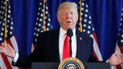 Liebe US-Amerikaner, euer Präsident ist eine Gefahr für die Welt - es wird Zeit, ihn zu