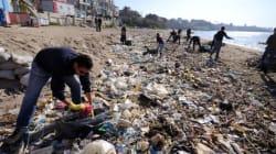 Plages polluées, un phénomène récurrent en dépit des mesures