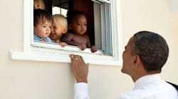 Ο Μπαράκ Ομπάμα σχολιάζει με μια ρήση του Νέλσον Μαντέλα τα τραγικά επεισόδια στο