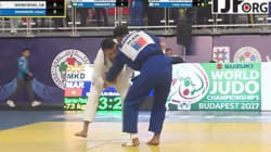 Deux judokas marocains dans le top 5