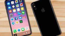 L'iphone 8 surveillera votre regard et se taira quand vous le
