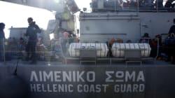 Σε νησί του Αιγαίου θα έφταναν οι δύο τόνοι κάνναβης που βρέθηκαν ανοιχτά των