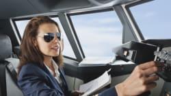 Οι γυναίκες πιλότοι που αποδεικνύουν ότι o «ουρανός δεν είναι το