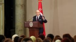 Discours du 13 août de Béji Caid Essebsi: Les premières réactions des personnalités