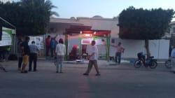 Sidi Bouzid: Découvrez cet arrêt de bus particulier pour les usagers