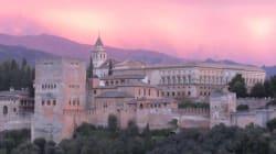 Si tu vas à Grenade: L'Alhambra, rêves, génie et