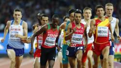 Mondiaux d'athlétisme: Le Maroc termine avec une seule