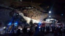 Glissement de terrain à Alger : un enfant succombe à ses
