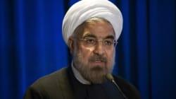 L'Iran menace de sortir de l'accord sur le nucléaire en cas de nouvelles sanctions
