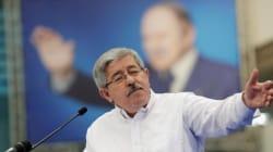 Ahmed Ouyahia nommé premier