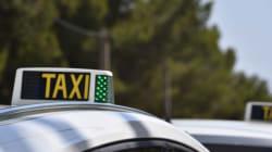 Απεργοί οδηγοί ταξί προκάλεσαν ζημιές σε 15 οχήματα της εταιρείας Cabify στη Μάλαγα, καταγγέλλει η