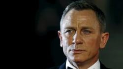 Ο Daniel Craig (επιτέλους) επιβεβαιώνει ότι θα παίξει ξανά τον James