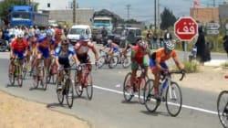 La sélection marocaine de cyclisme qualifiée pour les championnats du monde sur