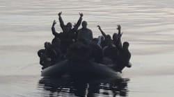 339 migrants qui tentaient de rejoindre l'Espagne depuis le Maroc ont été