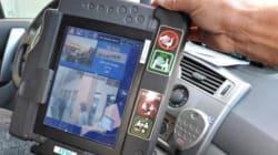 Blida: des lecteurs automatiques des plaques d'immatriculations pour faire face aux vols de