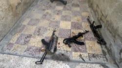 Γουατεμάλα: Τουλάχιστον έξι νεκροί από έφοδο συμμορίας σε