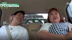 홍윤화-김민기 커플이 결별 위기를 극복한