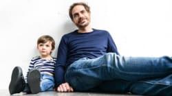 Was es bedeutet, ein Vater mit Depressionen zu