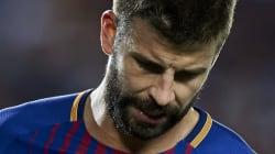Real Madrid-FC Barcelone: le public madrilène chambre Piqué et chantent