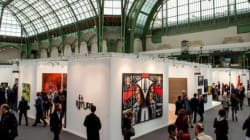 La Foire Internationale d'Art Contemporain accueillera pour la première fois une galerie