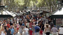 Ramblas de Barcelone : Une fourgonnette fonce dans la