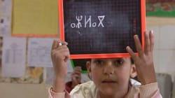Rentrée: L'enseignement de tamazight sera généralisé à 38