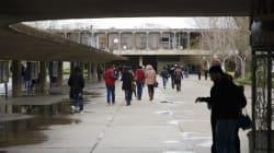 Cités universitaires: près de 10.000 demandes d'hébergement