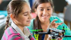 Arts, Sciences And The STEM Gender