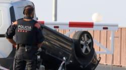 Six civils et un policier blessés dans la deuxième attaque terroriste en