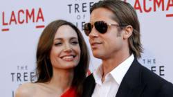 Επειδή το διαζύγιο δεν έφτανε, τώρα Jolie-Pitt πρέπει να πληρώσουν €565.000 σε διαμάχη για τον φωτισμό του πύργου