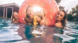 Pool Clubbing: Les 5 piscines les plus branchées de