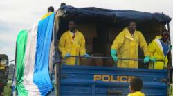 Ο αριθμός των νεκρών από τις πλημμύρες στη Σιέρα Λεόνε υπερβαίνει τους 400. Αγνοείται η τύχη 600