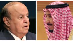 Le président yéménite à Tanger pour rencontrer le roi d'Arabie